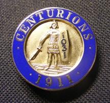 Les titres de Centurions Pincentu